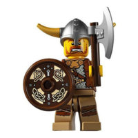 Lego Vikingos